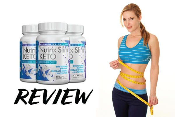 Nutrix Slim Keto Review