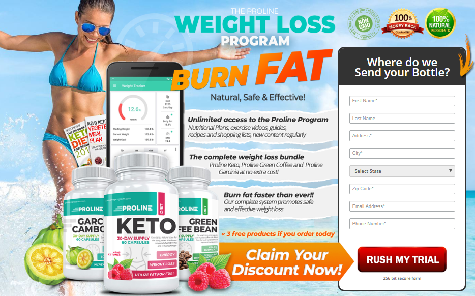 Proline Keto Reviews