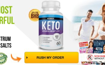 Buy Keto Prime Diet